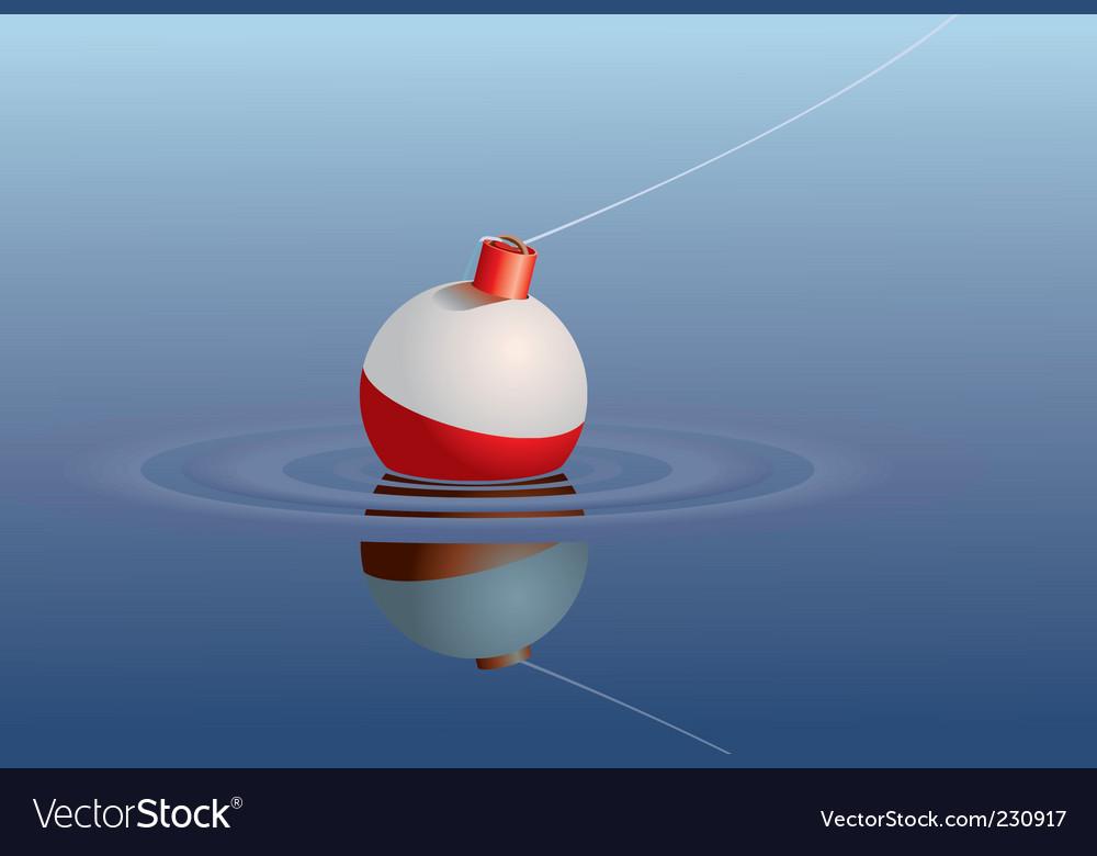 Buoy vector | Price: 1 Credit (USD $1)