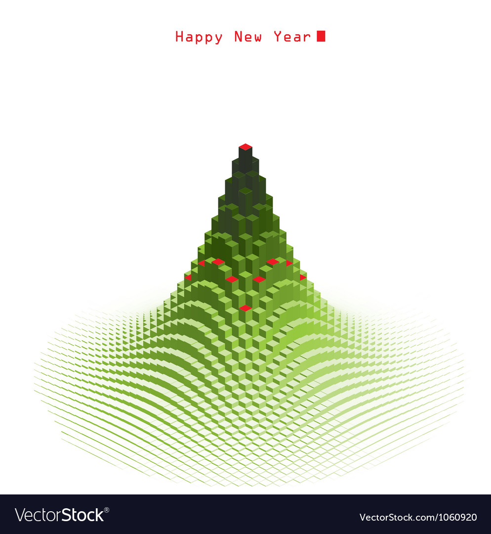 Merry christmas vector