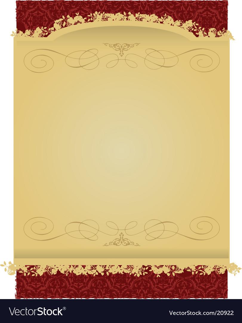 Rose wallpaper vector   Price: 1 Credit (USD $1)