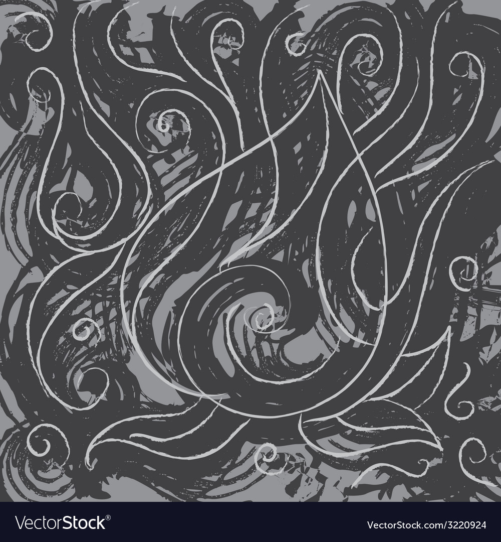 Artpatterngray vector | Price: 1 Credit (USD $1)