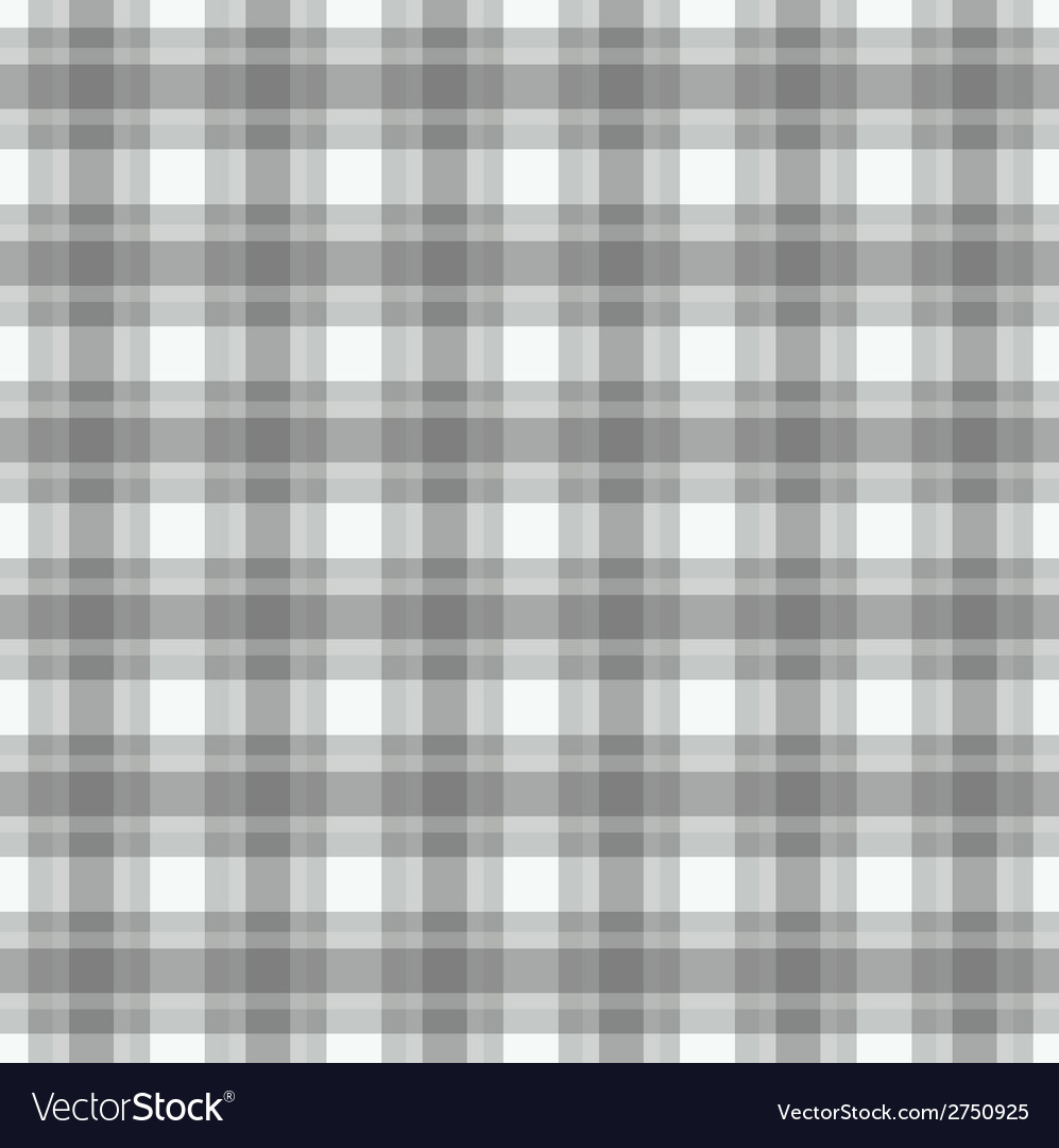 Textured plaid pattern background vector | Price: 1 Credit (USD $1)