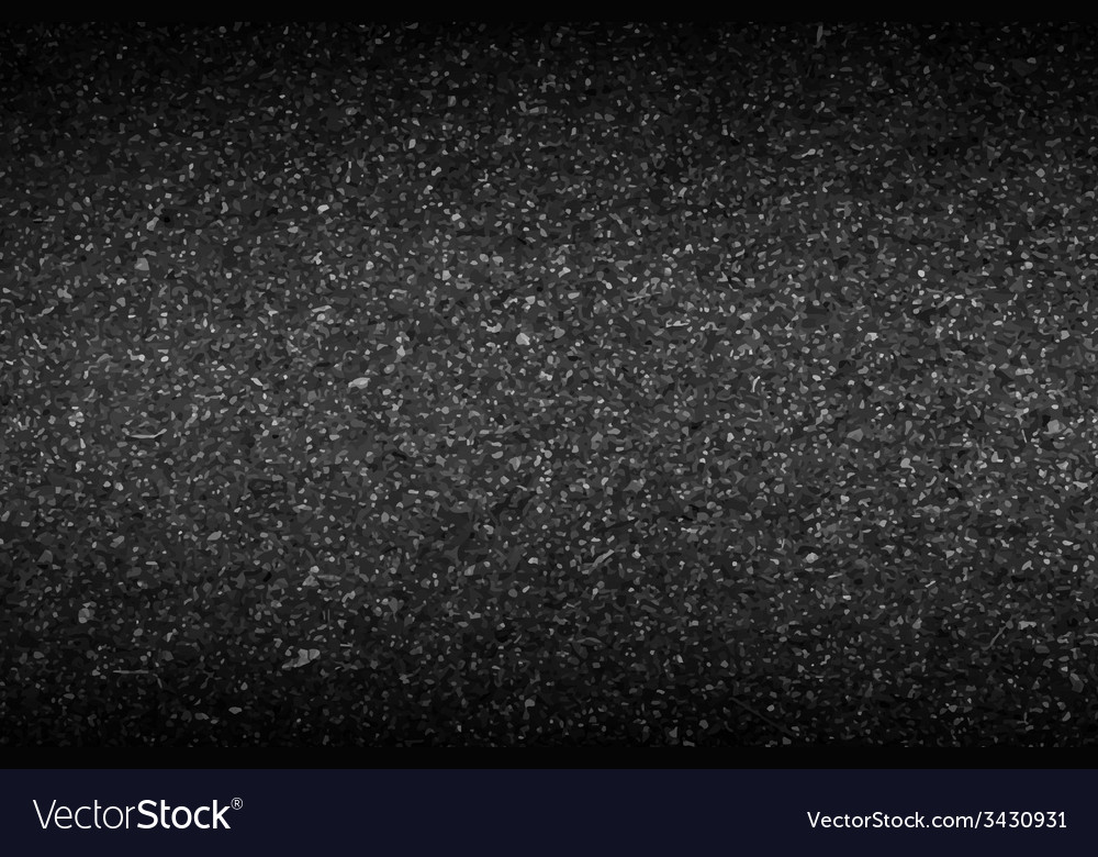 Asphalt background texture with some fine grain vector | Price: 1 Credit (USD $1)