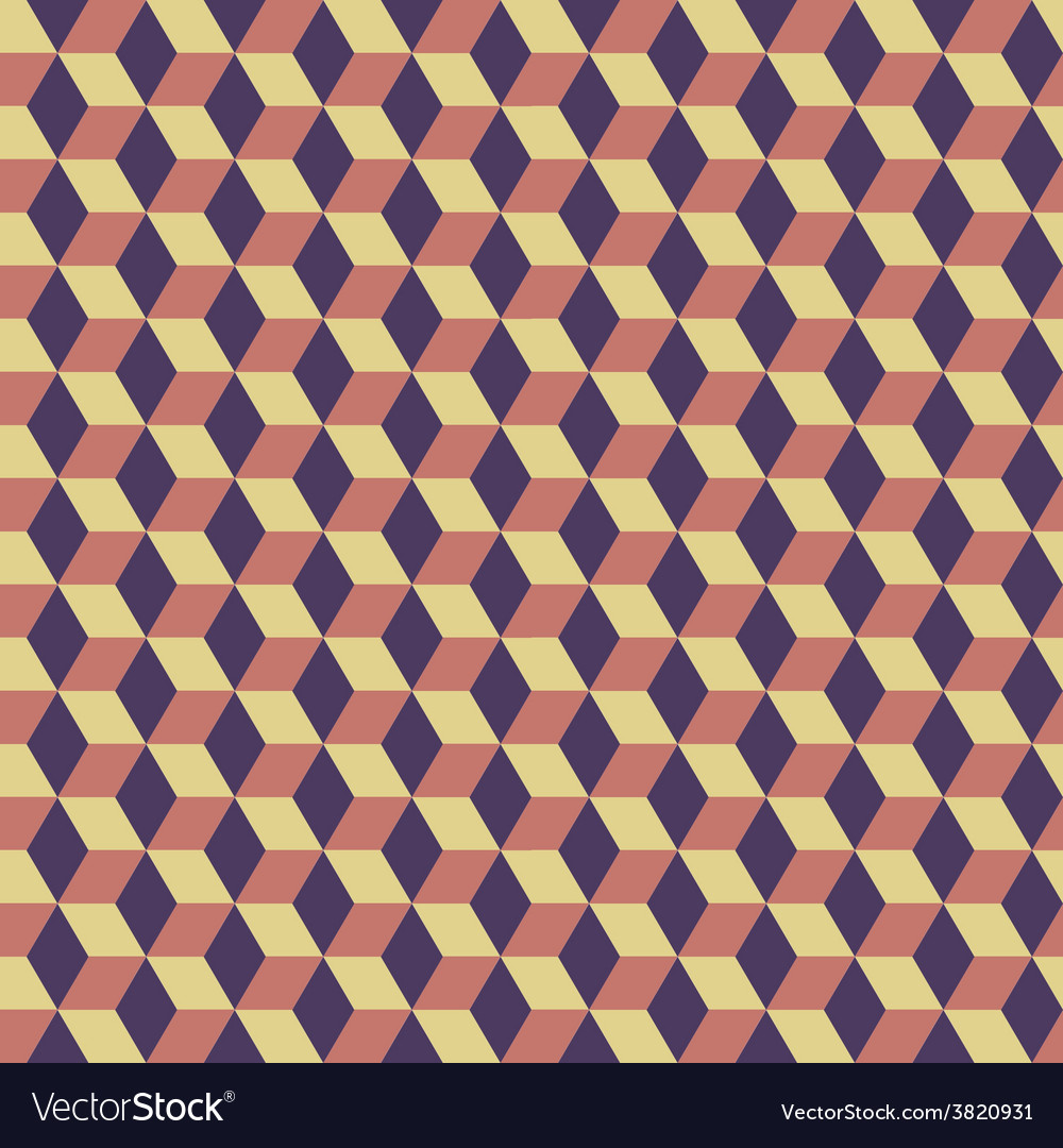 Cubes - background vector | Price: 1 Credit (USD $1)