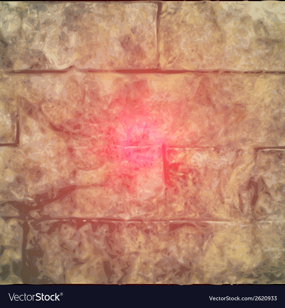Abstract stone background blurry light effects vector | Price: 1 Credit (USD $1)