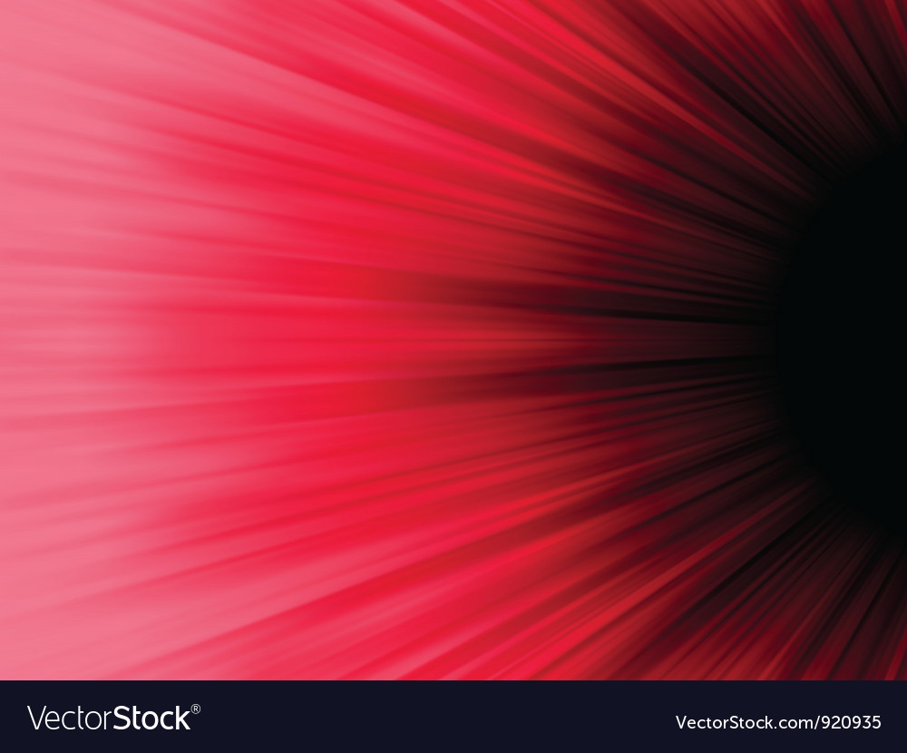 Abstract luminous rays background vector | Price: 1 Credit (USD $1)