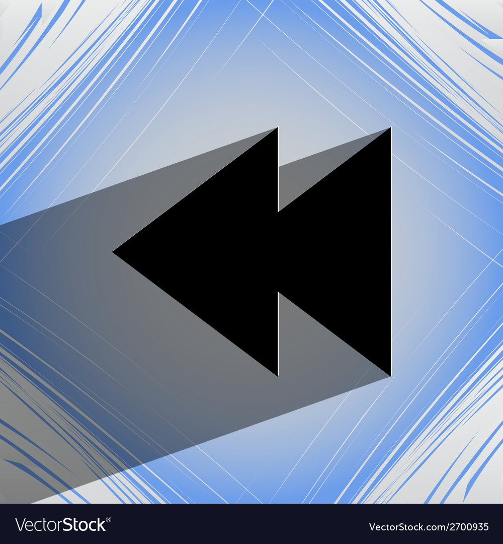 Multimedia control flat modern web design on a vector   Price: 1 Credit (USD $1)