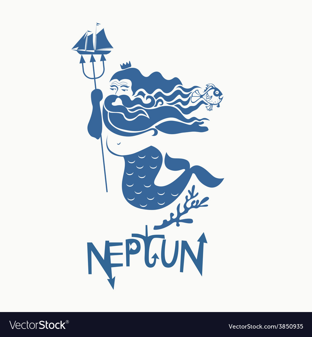 Neptune vector   Price: 1 Credit (USD $1)