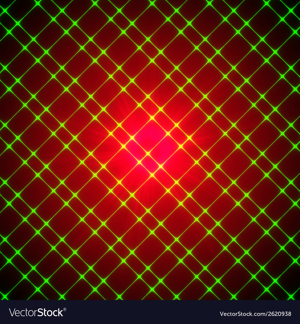 Abstract neon background blurry light effects vector | Price: 1 Credit (USD $1)