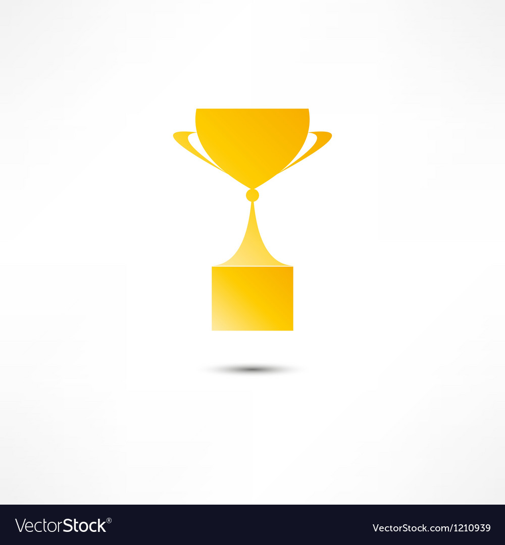 Cup icon vector | Price: 1 Credit (USD $1)