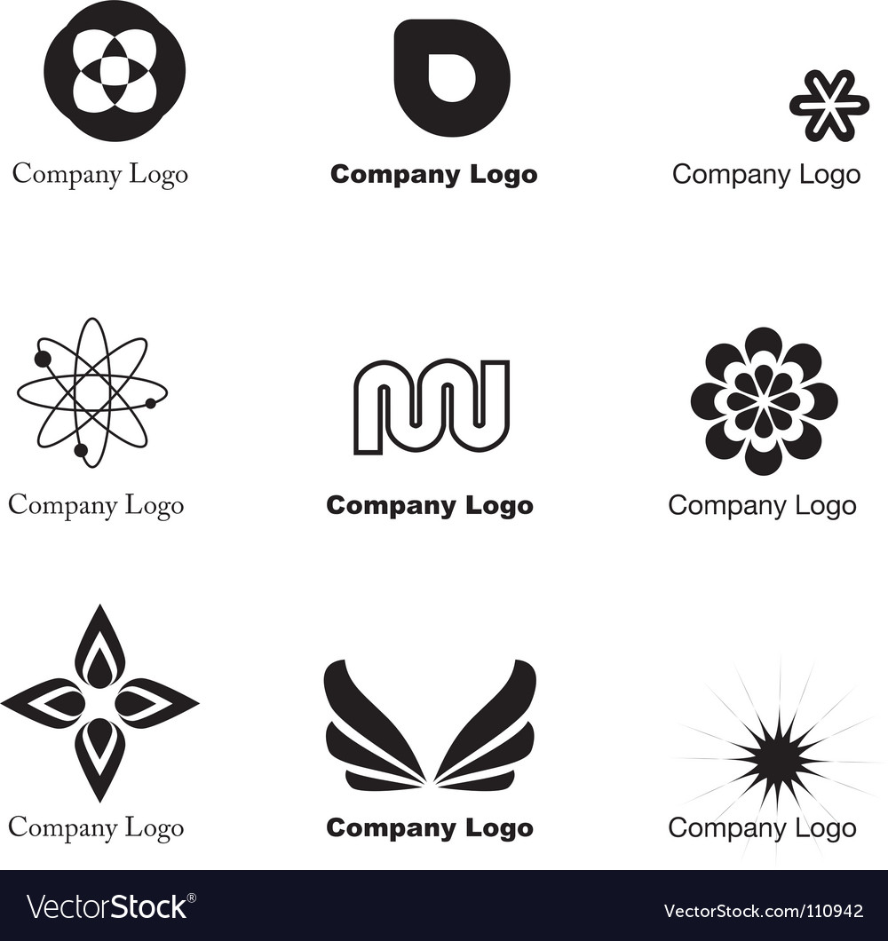 Company logo vector | Price: 1 Credit (USD $1)