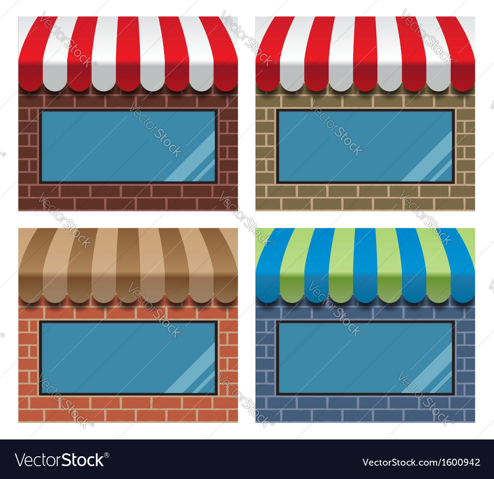 Shop vector | Price: 1 Credit (USD $1)