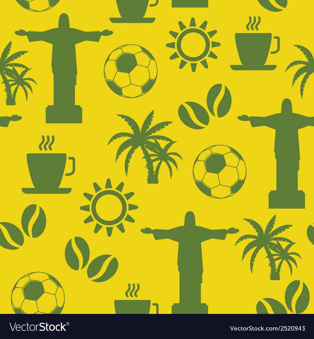 Brazil patern1 vector   Price: 1 Credit (USD $1)