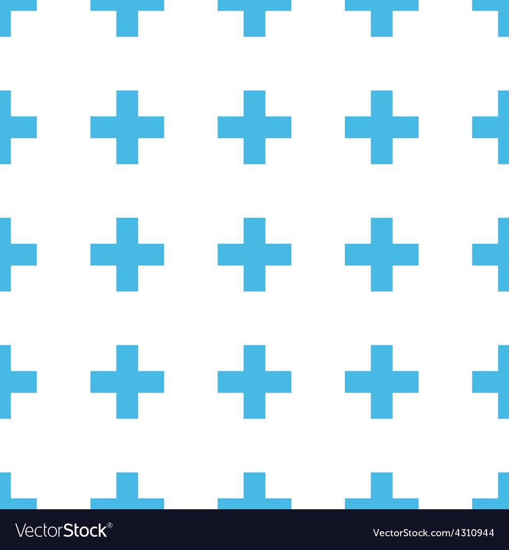 Unique cross seamless pattern vector   Price: 1 Credit (USD $1)