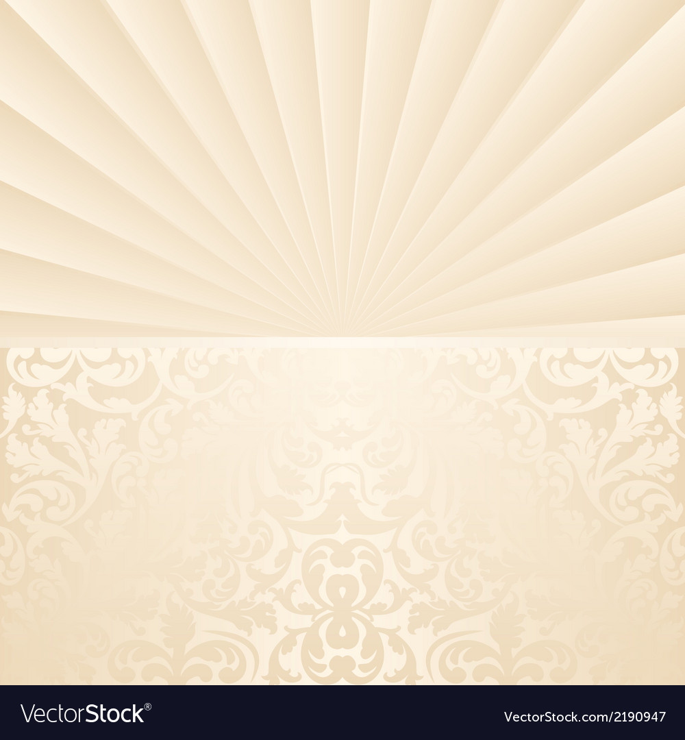 Beige background vector | Price: 1 Credit (USD $1)