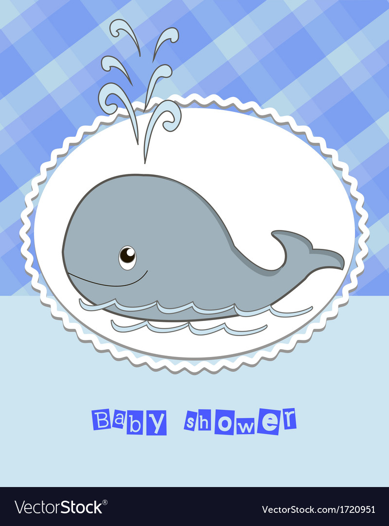 Pictures from the whale for bride-kid vector | Price: 1 Credit (USD $1)