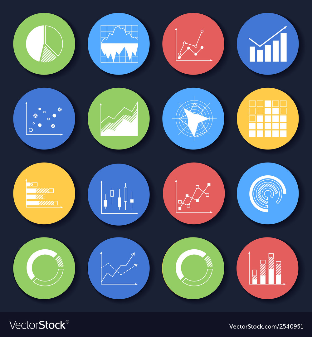 Set of icons vector | Price: 1 Credit (USD $1)