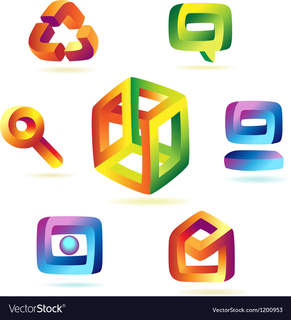Magic icons vector | Price: 1 Credit (USD $1)
