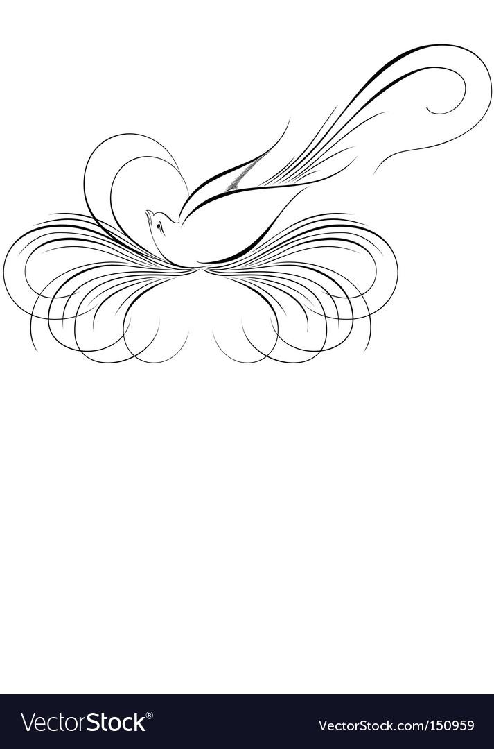 Decorative script  detailed vector   Price: 1 Credit (USD $1)