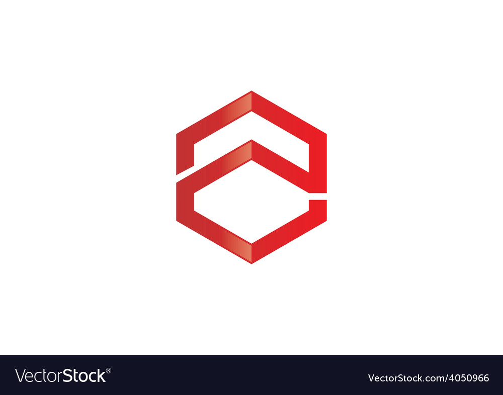 Business abstract geometry construction logo vector   Price: 1 Credit (USD $1)