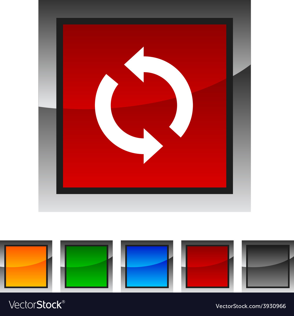 Refresh icons vector   Price: 1 Credit (USD $1)