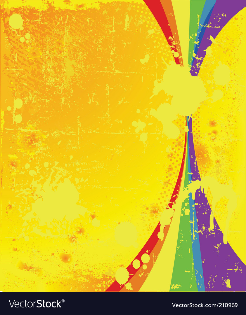 Colorful vertical background vector | Price: 1 Credit (USD $1)