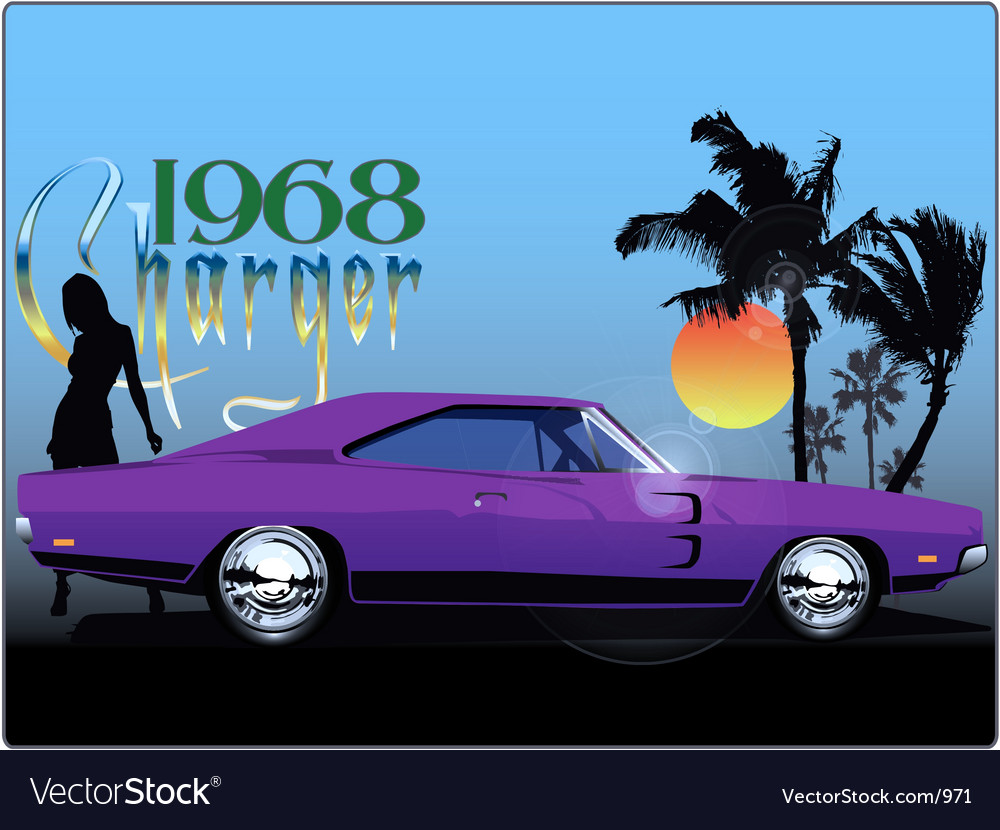 Charger vector