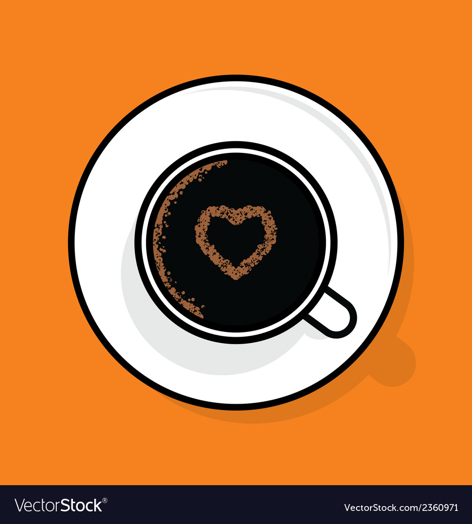 Coffee time shop2 vector | Price: 1 Credit (USD $1)