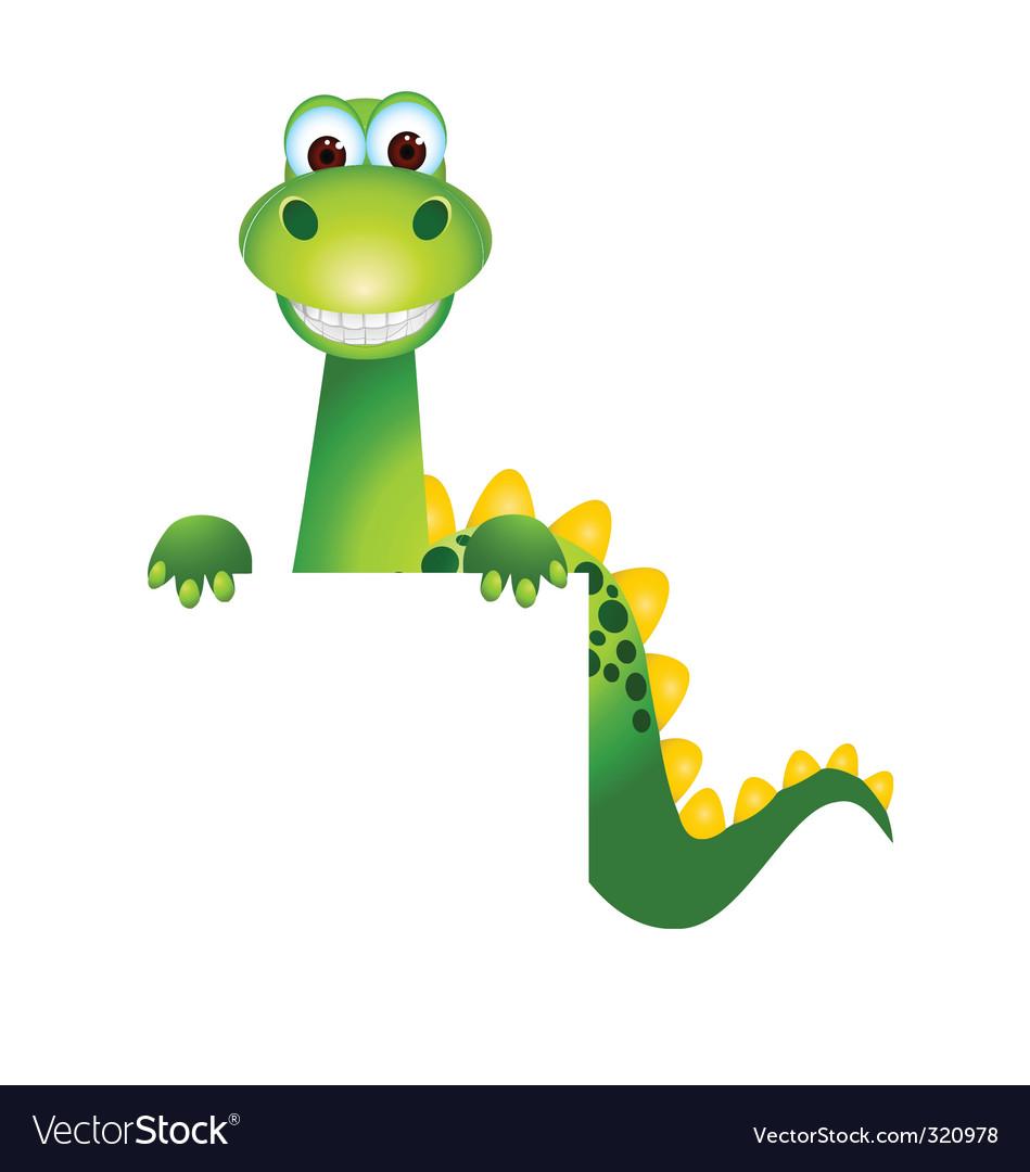 Cute dinosaurs vector | Price: 3 Credit (USD $3)
