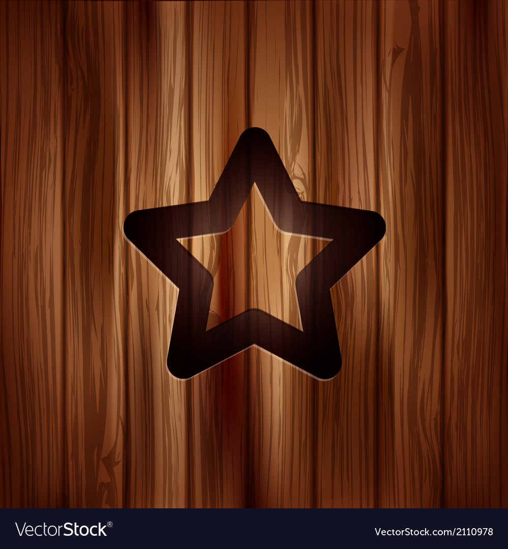 Star favorite sign web icon vector | Price: 1 Credit (USD $1)