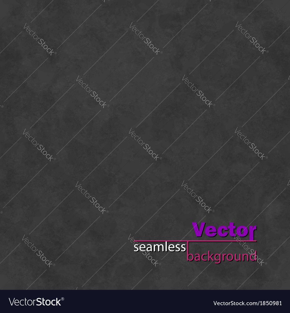 Abstract black seamless texture background vector | Price: 1 Credit (USD $1)