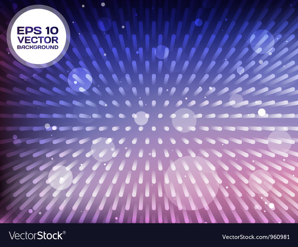 Abstract rays background vector | Price: 1 Credit (USD $1)