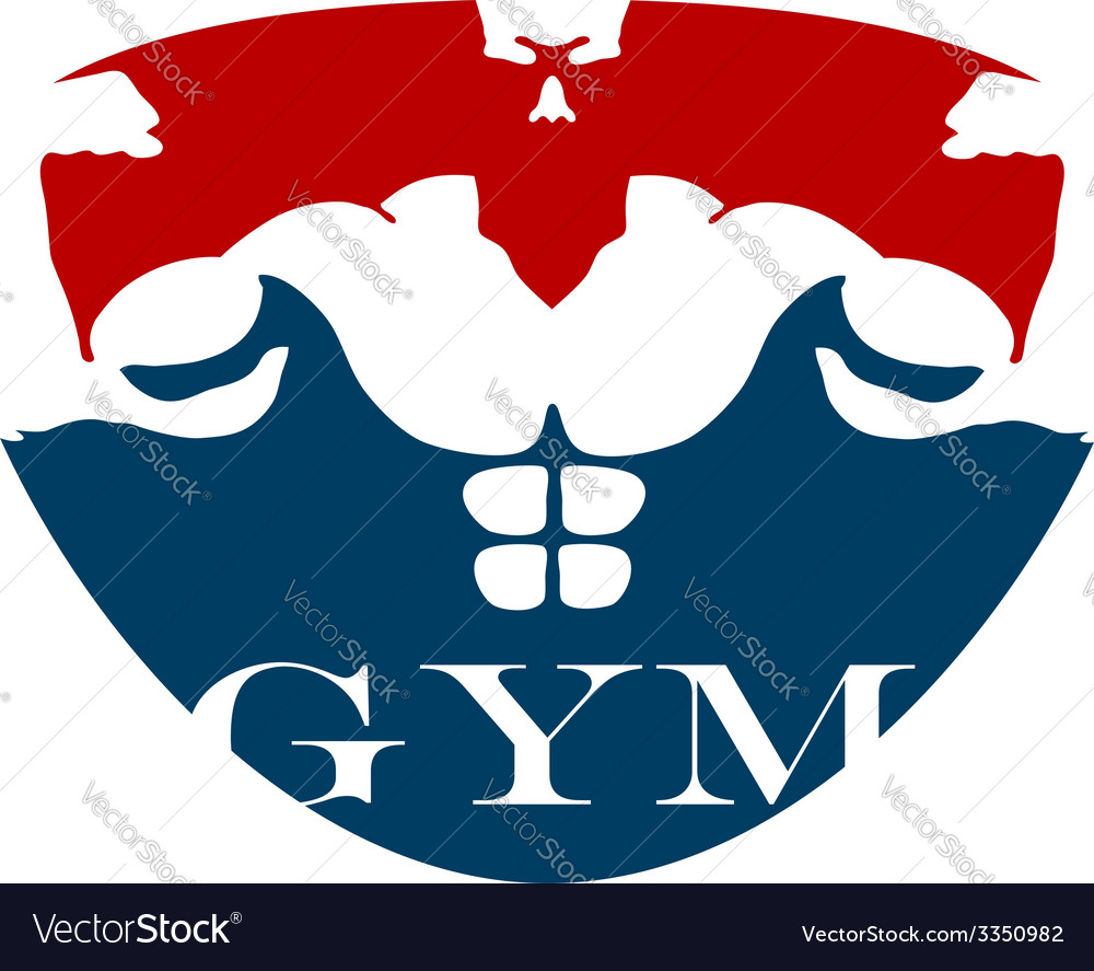 Design for gym vector | Price: 1 Credit (USD $1)