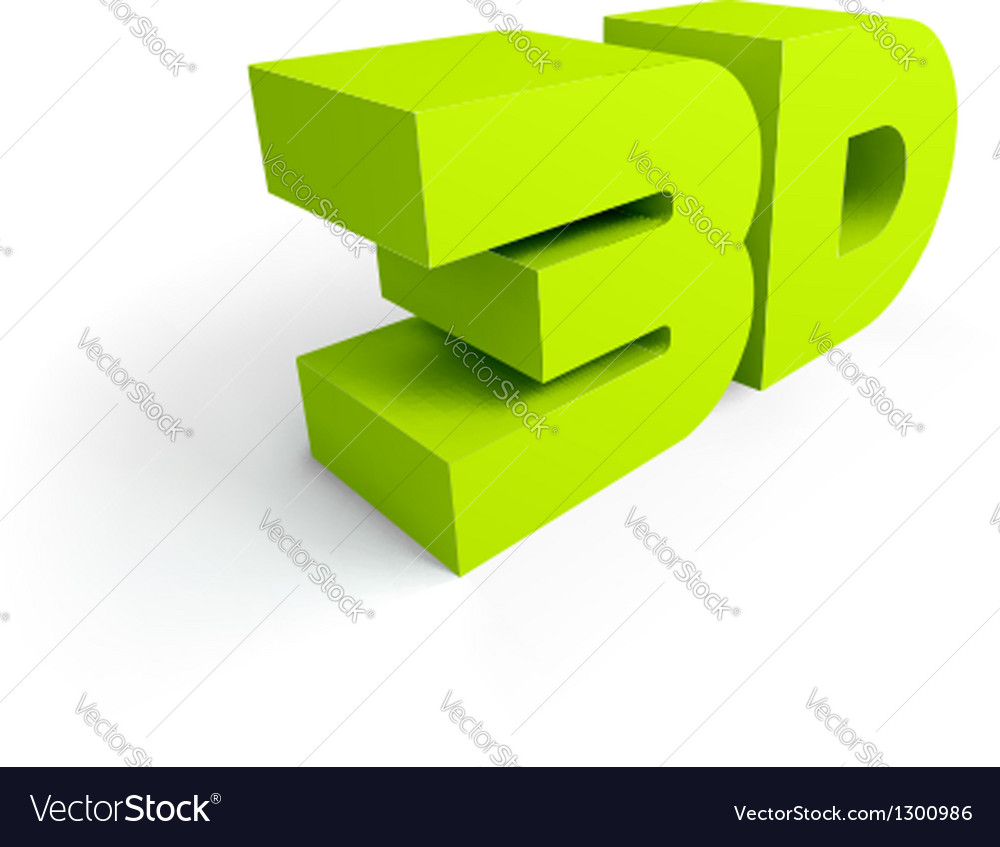3d word vector | Price: 1 Credit (USD $1)
