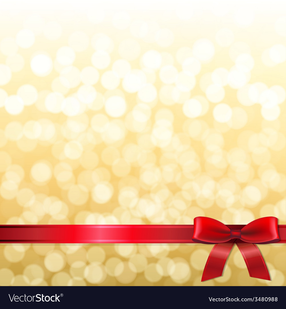 Golden new year card vector | Price: 1 Credit (USD $1)
