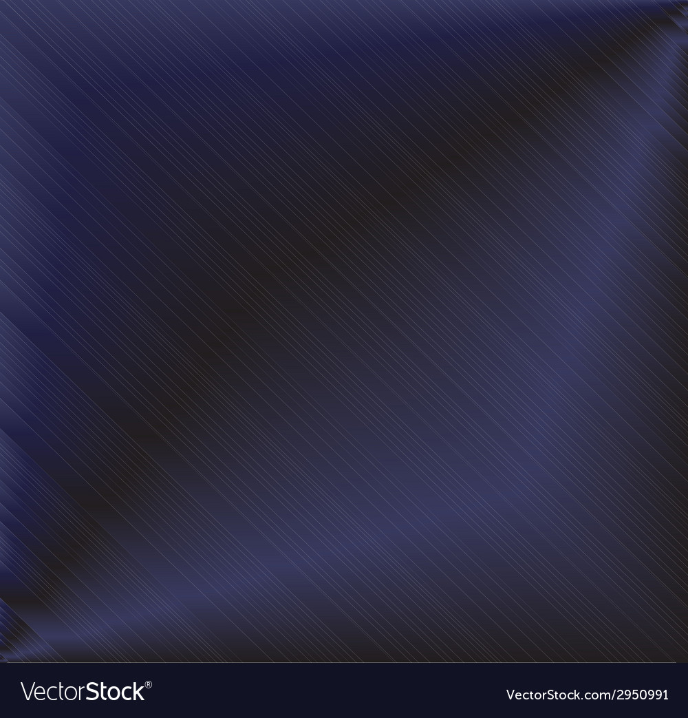Dark blue texture metal background vector | Price: 1 Credit (USD $1)