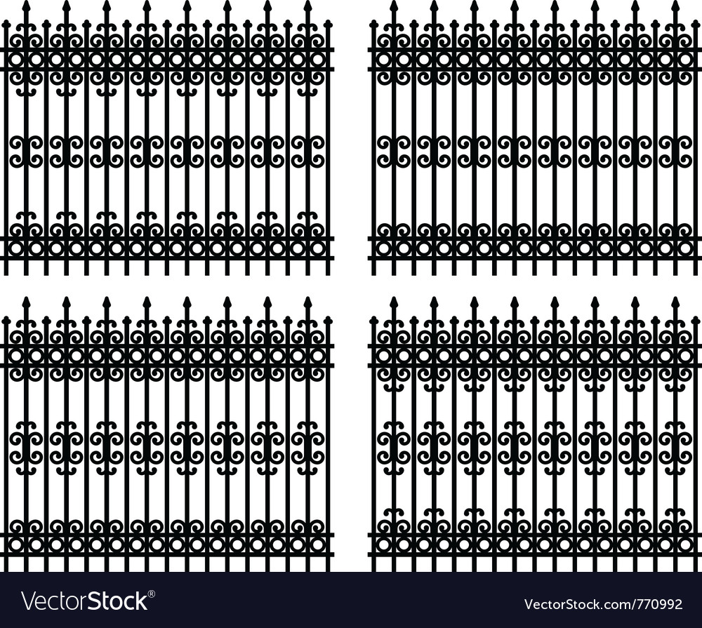 Fencing silhouette vector   Price: 1 Credit (USD $1)