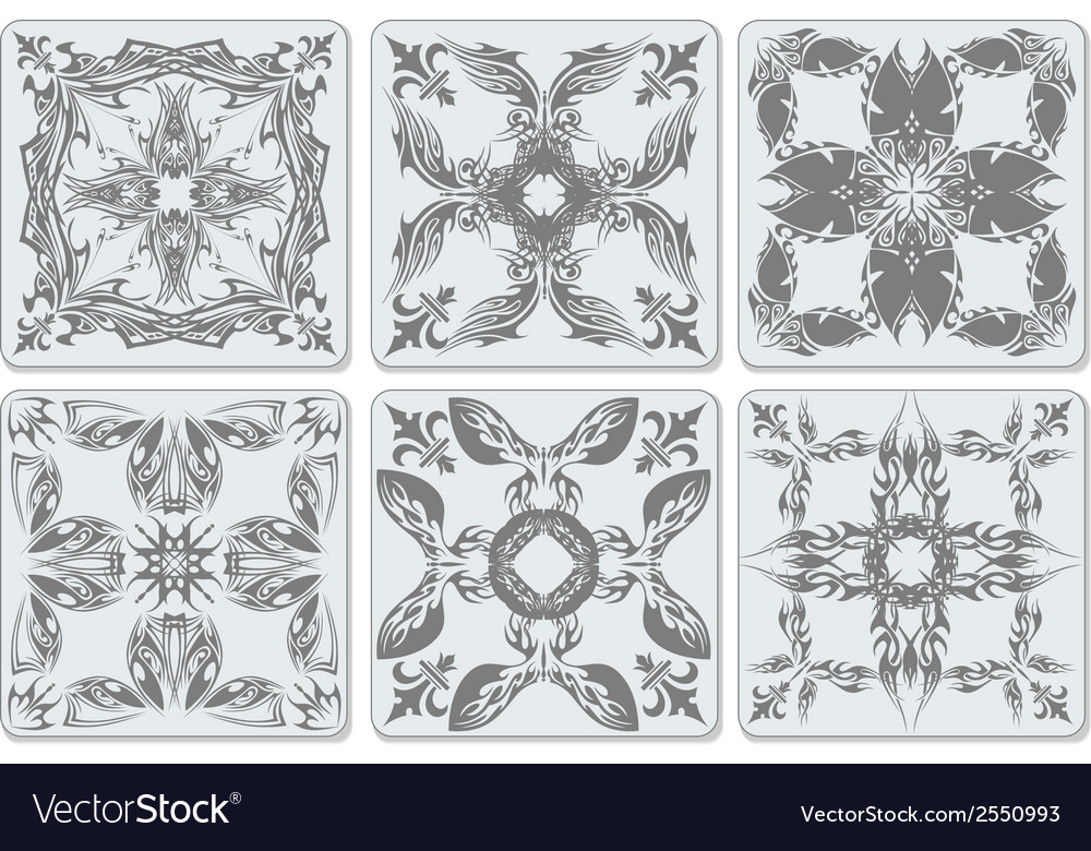 Al 0820 tiles vector | Price: 1 Credit (USD $1)