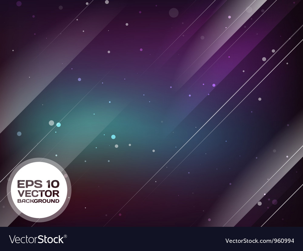 Abstract poster background vector | Price: 1 Credit (USD $1)