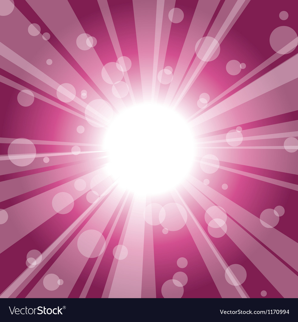Abstract star burst vector | Price: 1 Credit (USD $1)