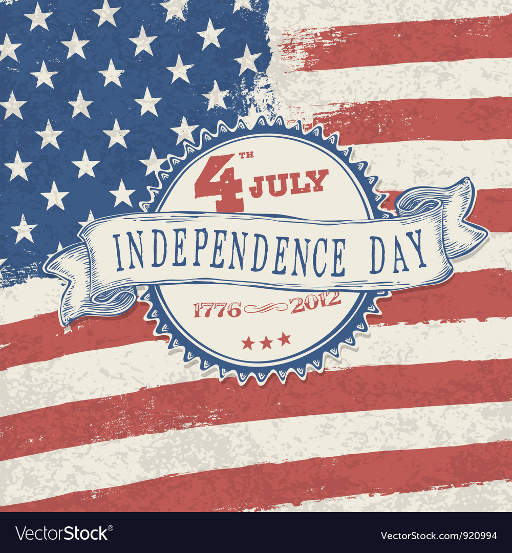 Independence day vector   Price: 1 Credit (USD $1)