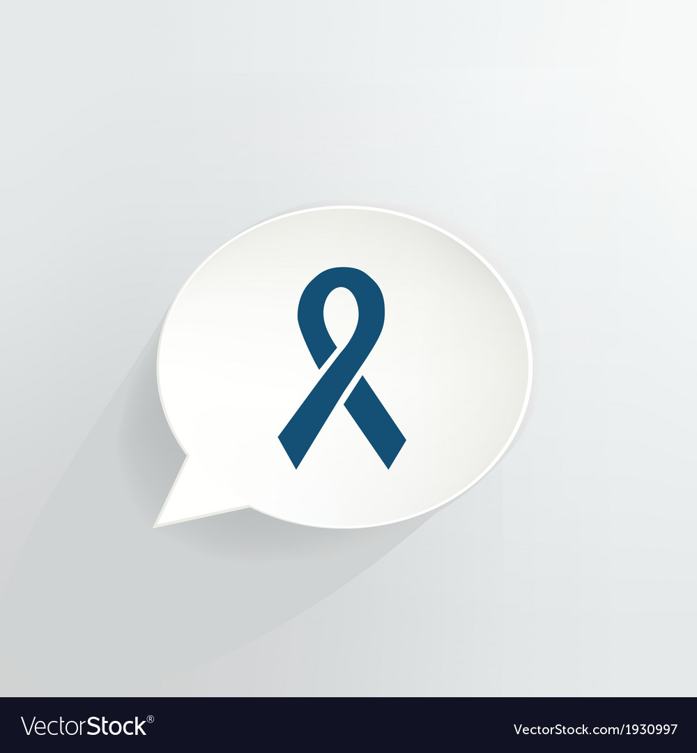 Blue ribbon vector   Price: 1 Credit (USD $1)