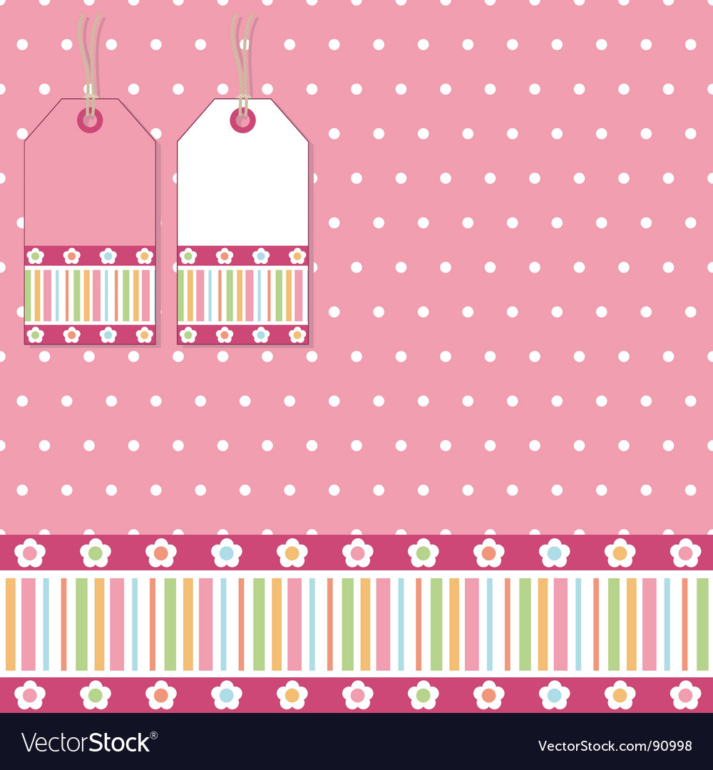 Polka wrapping vector | Price: 1 Credit (USD $1)