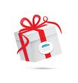 Present box gift box vector