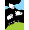 Sheep fly vector
