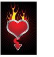 infernal heart part 2 vector