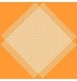 Real large orange peel texture vector