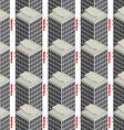 Hotel seamless pattern vector