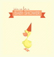 Baby shower patka3 vector