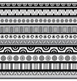 Seamless pattern background6 vector