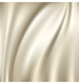 White silk backgrounds vector